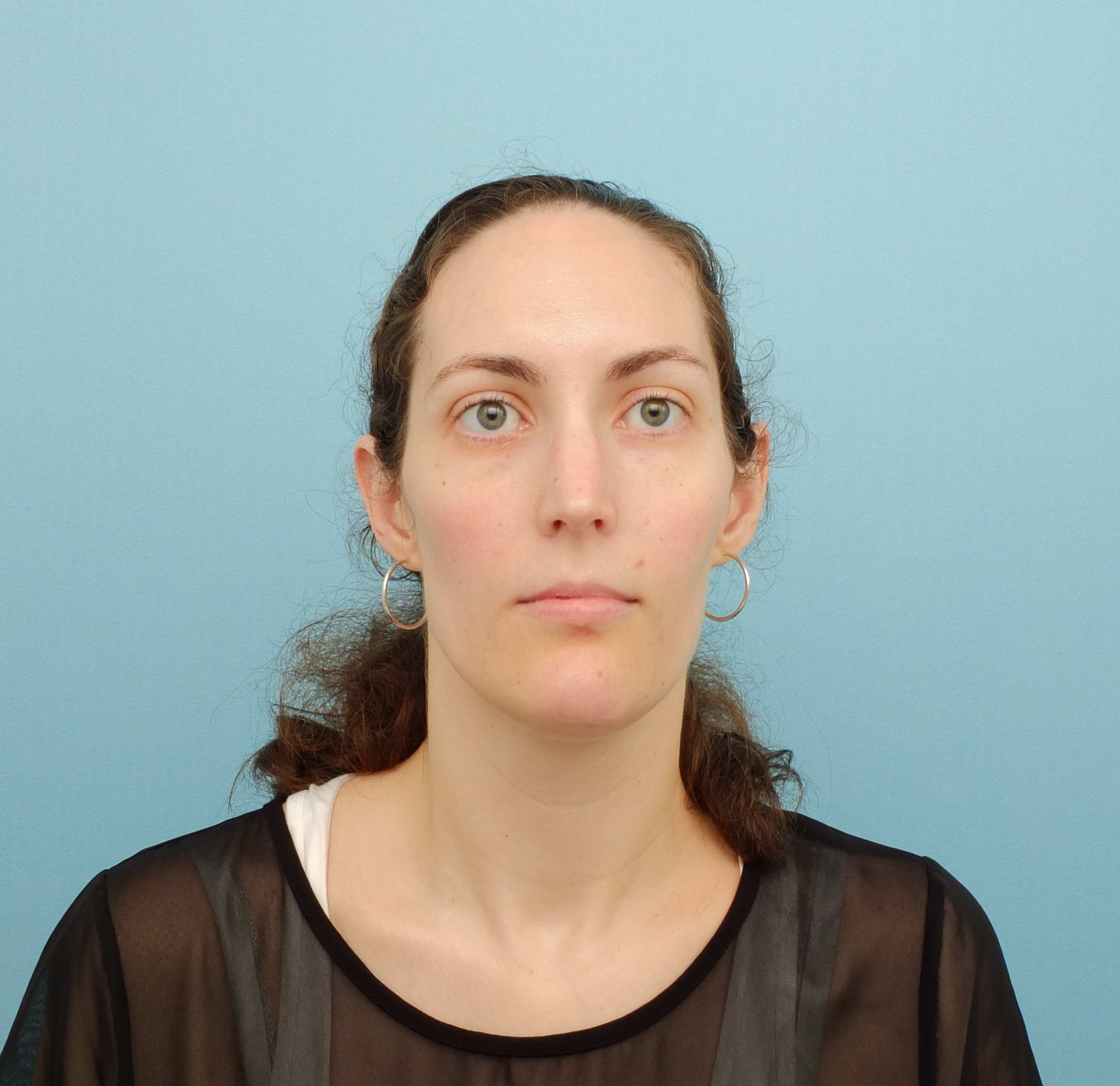 applicant Photo